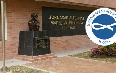 Área Administrativa – San Vicente de Paul